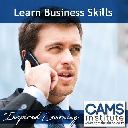 Business Skills Certificate Course