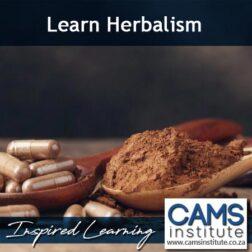 Herbalism Certificate Course