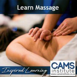 Massage Course Certificate