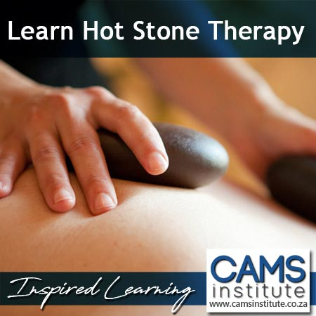 Hot Stone Therapy Course - Certificate