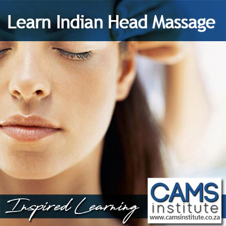 Indian Head Massage Course - Certificate