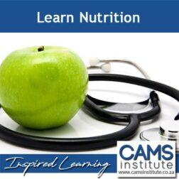 Nutrition Certificate Course