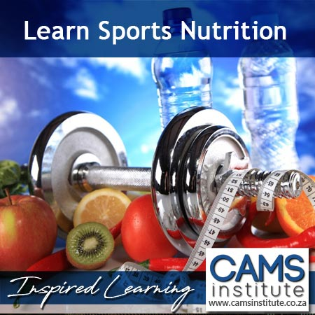Sports Nutrition Certificate Course