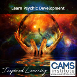 Psychic Development Certificate