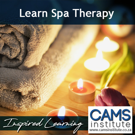 Spa Therapy Diploma Course