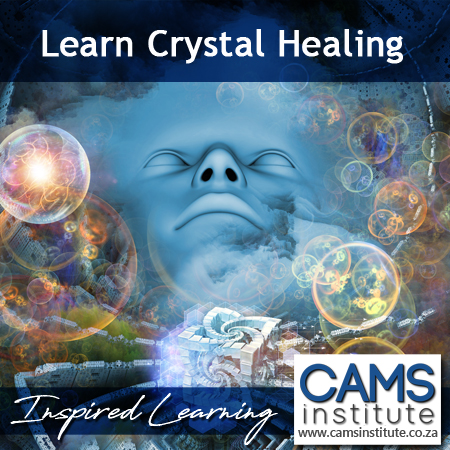 Crystal Healing Certificate Course
