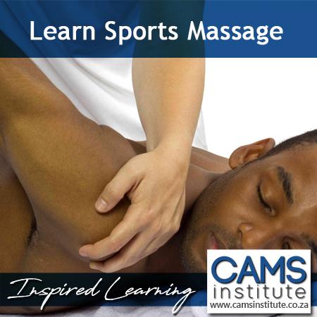Sports Massage Course