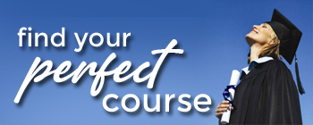 Find your perfect course