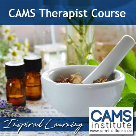 CAMS Therapist Diploma Course